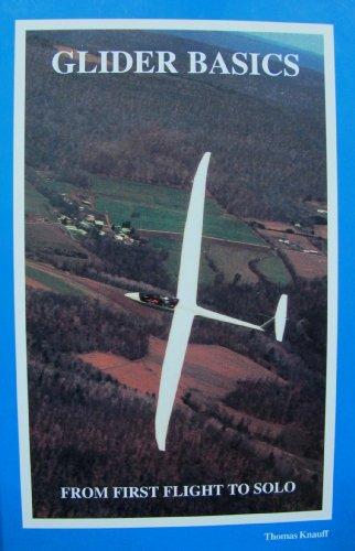 Glider Basics