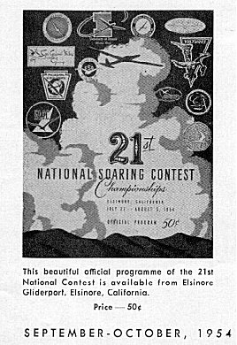 21st Nats Program